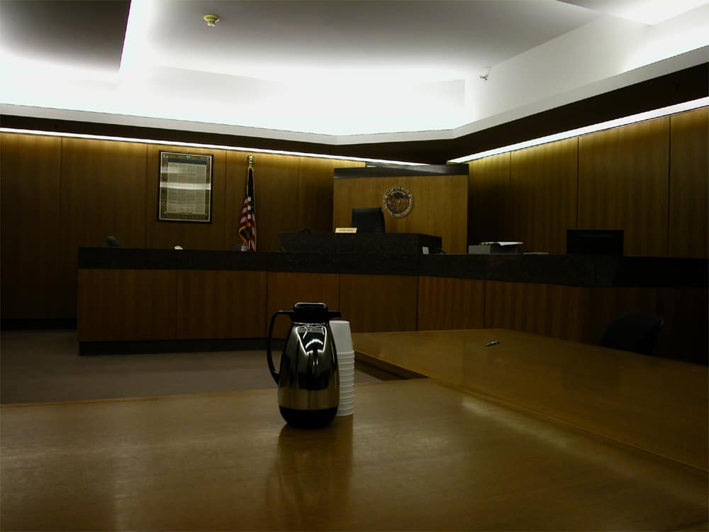 appeal cases