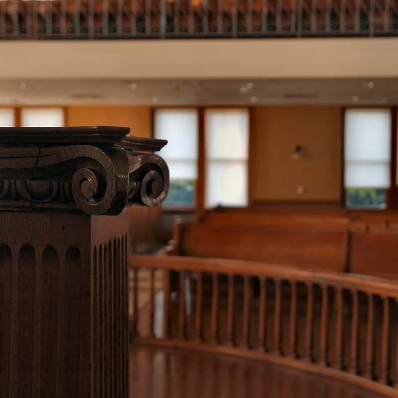 court recordings