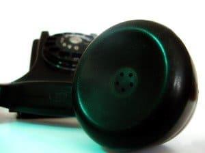 testifying telephonically