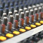 Forensic Audio Enhancement: Removing a Single Sound