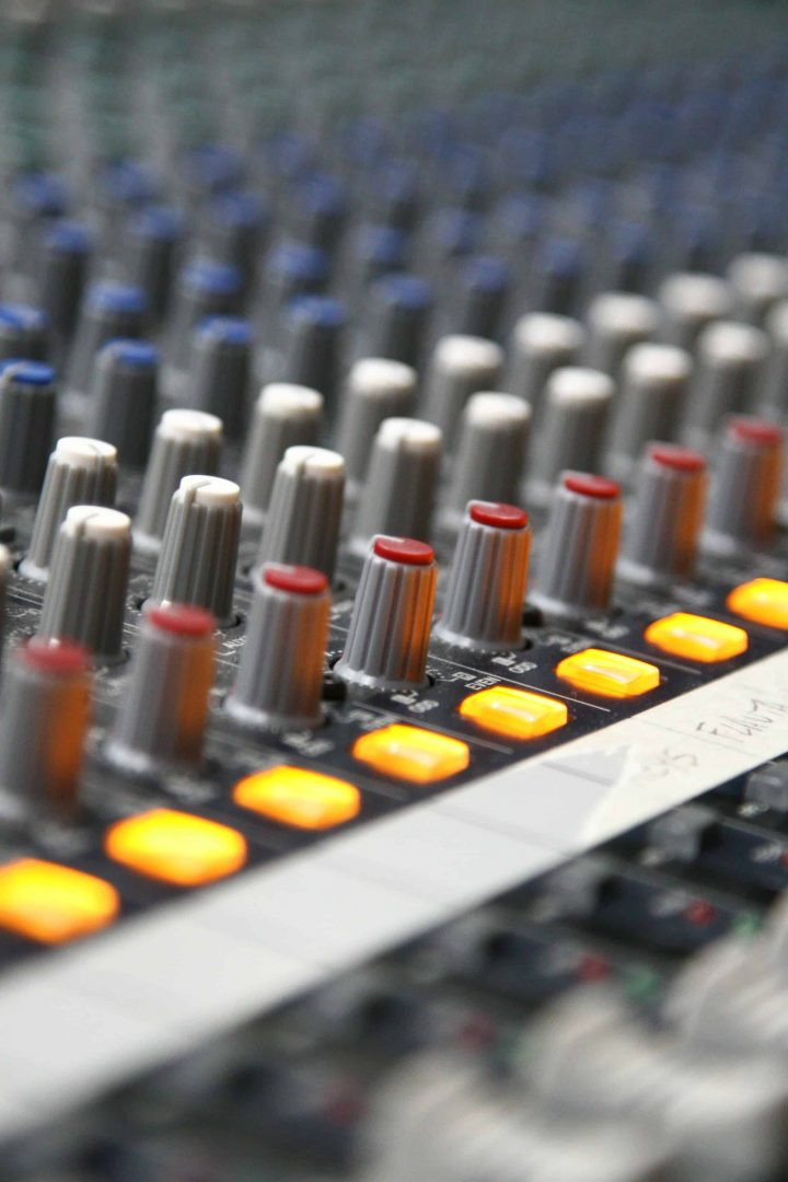 sound board 1416985 - Forensic Audio Enhancement: Removing a Single Sound
