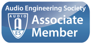 Associate Member Blue 300x145 - Maintaining Audio Evidence Integrity